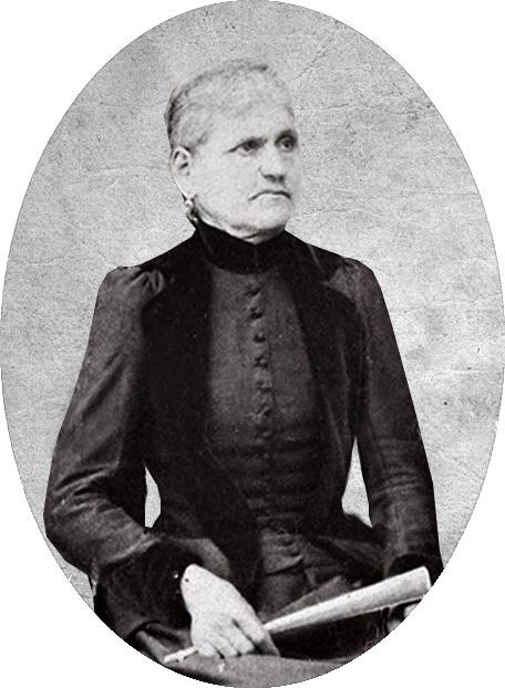 Maria Pleniceau
