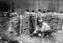 Armata Romana in Primul Razboi Mondial (10)