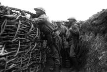 Armata Romana in Primul Razboi Mondial (14)
