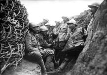 Armata Romana in Primul Razboi Mondial (15)