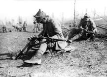 Armata Romana in Primul Razboi Mondial (16)