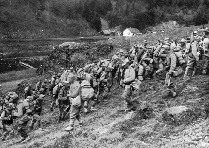 Armata Romana in Primul Razboi Mondial (23)