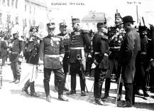 Armata Romana in Primul Razboi Mondial (3)