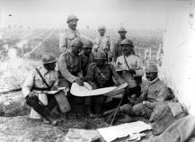 Armata Romana in Primul Razboi Mondial (32)