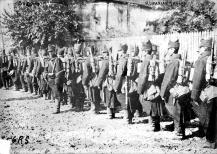 Armata Romana in Primul Razboi Mondial (4)