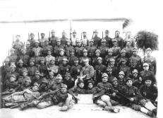 Armata Romana in Primul Razboi Mondial (43)