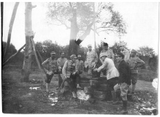 Armata Romana in Primul Razboi Mondial (46)