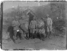 Armata Romana in Primul Razboi Mondial (48)