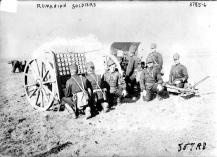 Armata Romana in Primul Razboi Mondial (5)