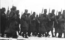 Armata Romana in Primul Razboi Mondial (6)
