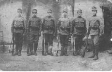 Armata Romana in Primul Razboi Mondial (65)
