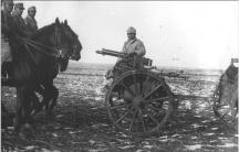 Armata Romana in Primul Razboi Mondial (7)