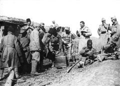 Armata Romana in Primul Razboi Mondial (70)