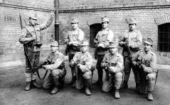 Armata Romana in Primul Razboi Mondial (73)