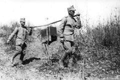 Armata Romana in Primul Razboi Mondial (78)