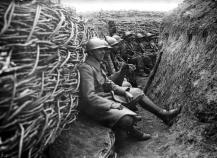 Armata Romana in Primul Razboi Mondial (8)