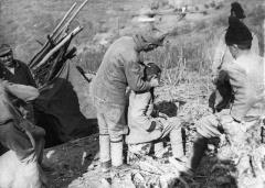 Armata Romana in Primul Razboi Mondial (81)