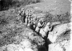 Armata Romana in Primul Razboi Mondial (86)