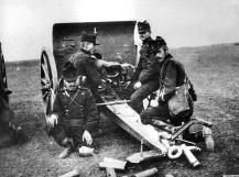 Armata Romana in Primul Razboi Mondial (9)