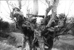 Armata Romana in Primul Razboi Mondial (95)