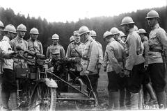 Armata Romana in Primul Razboi Mondial (98)