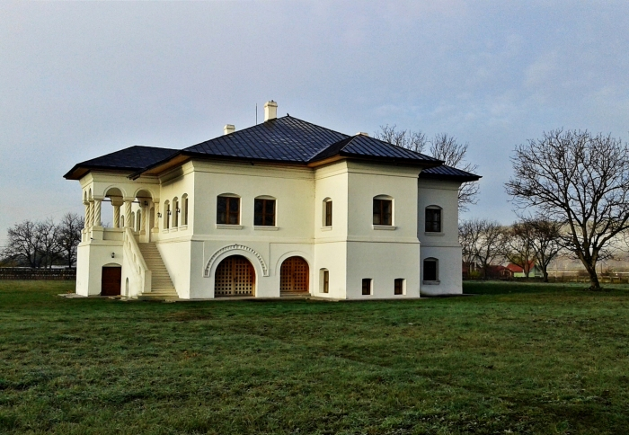 Casa Pleniceanu